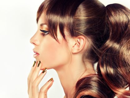Is Hair Coloring Safe?