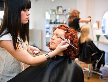Icicle Hair & Rainbow Hair