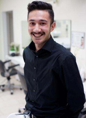 Seyyid Ali Nas